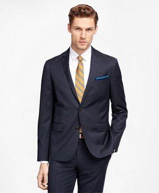 Brooks Brothers Navy Suit Jacket