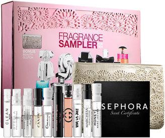 Sephora Favorites Fragrance Sampler for Her