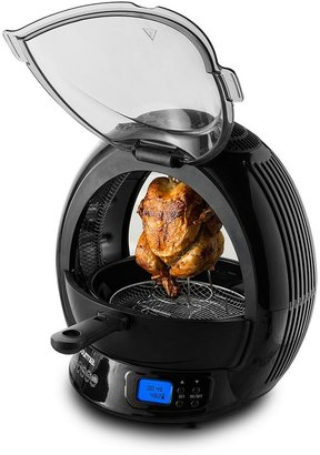Gourmia Electric Air Fryer & Multicooker