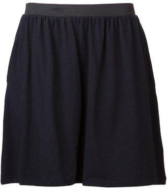 Cheap Monday 'nin' Short Skirt
