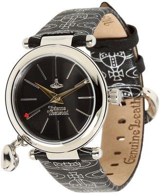Vivienne Westwood Orb Watch Watches