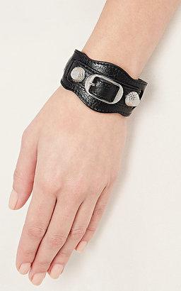 Balenciaga Women's Arena Giant Bracelet