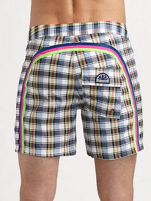 Sundek Rainbow Board Shorts