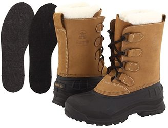 Kamik Alborg (Tan) Women's Cold Weather Boots