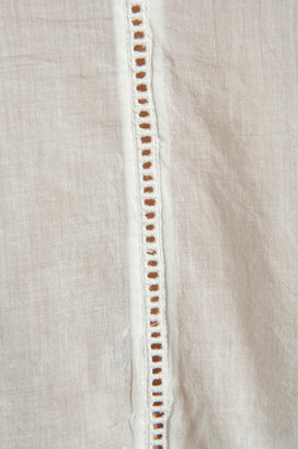 Joie Narisca Eyelet Blouse