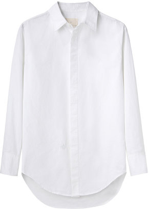 Boy By Band Of Outsiders monogram shirt