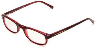 Kate Spade Women's Fermi Oval Reading Glasses