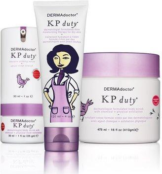 KP Duty dry skin trio