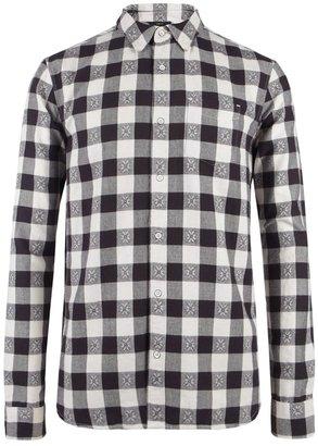 AllSaints Bison Shirt