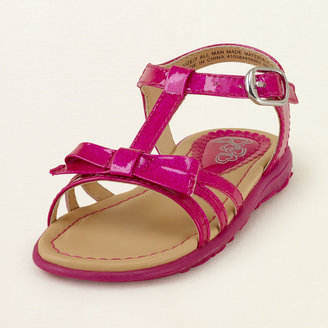 Children's Place Boardwalk sandal
