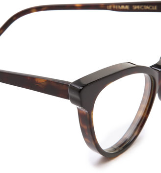 Wildfox Couture Le Femme Spectacle Glasses