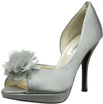 Coloriffics Women's Danica D'Orsay Pump
