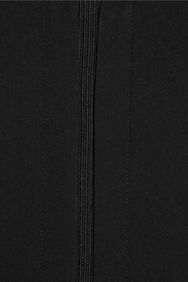 Stella McCartney Ofelia stretch-crepe jumpsuit