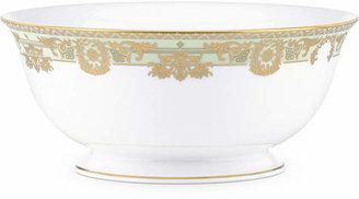 Marchesa by Lenox Rococo Leaf Serving Bowl