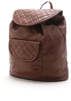 Kirra Quilted Backpack