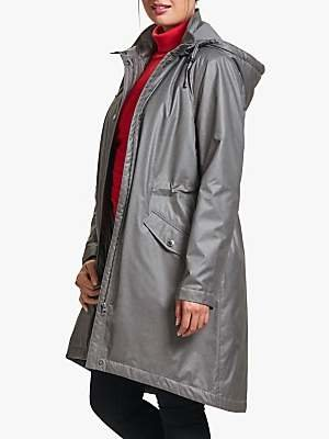 Four Seasons Performance 3/4 Length Coat, Grey