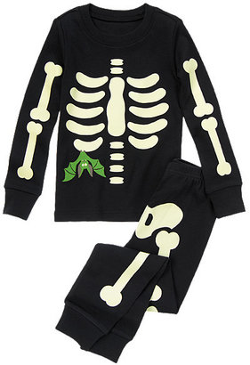 Gymboree Skeleton Bat Two-Piece Gymmies®