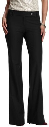 LOFT Marisa Trouser Leg Pants in SuperFine