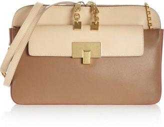 Chloé Lucy leather shoulder bag