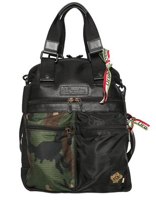 Orobianco Desertika Desertbooster 3 Way Bag