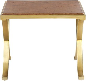 Lafayette Living by Christiane Lemieux side table