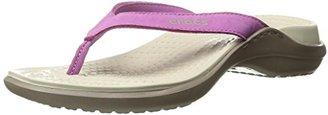 Crocs Women's Capri IV Flip-Flop