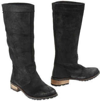 Diesel High-heeled boots