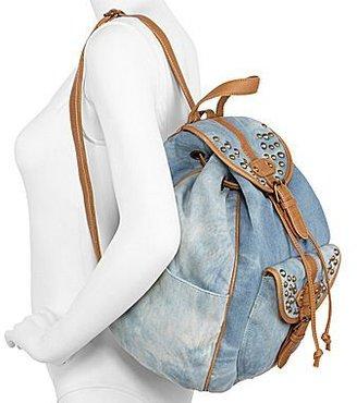 Arizona Studded Backpack