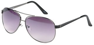 Dollhouse Metal Frame Aviator Sunglasses