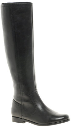 Asos CHIEF Leather Knee High Boots