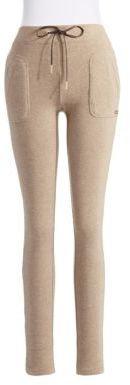 Calvin Klein Ribbed Performance Leggings