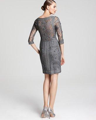 Sue Wong Dress - Lace