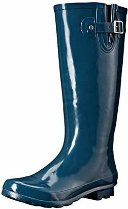 Western Chief Women's Solid Tall Rain Boot