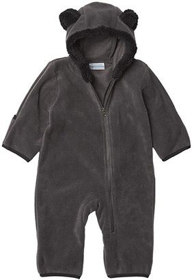 Columbia Kids Tiny Beartm II Bunting (Infant) (Shark) Kid's Jumpsuit & Rompers One Piece