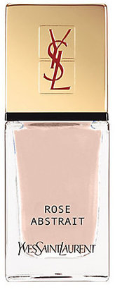 Saint Laurent La Laque Couture Rouge Nail Polish/0.34 oz.