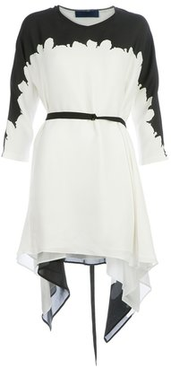 Sharon Wauchob belted dress