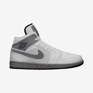Nike The Air Jordan 1 Retro '89 Men's Shoe