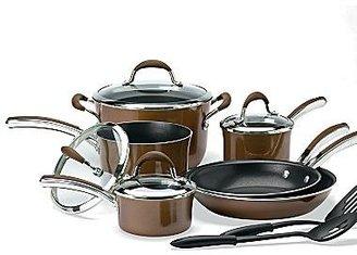 Farberware Affiniti 12-pc. Cookware Set