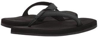 Flojos Colette 2.0 (Black 2) Women's Sandals