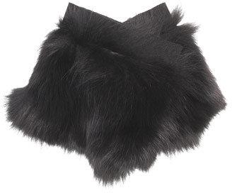 Max Mara 'S Max Barone fox fur cuffs