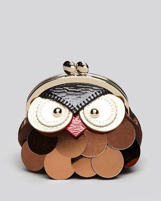 Kate Spade Coin Purse - Owl