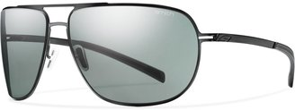 Smith Optics Lineup Sunglasses - Polarized