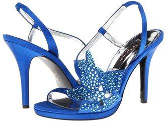 Nina Rosine (Orchid Satin) - Footwear