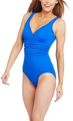 Reebok shape perfector one-piece swimsuit
