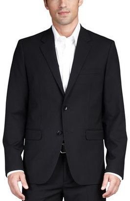 Theory Sport Coat, Black