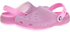 Crocs ChameleonsTM Translucent Clog (Toddler/Little Kid)