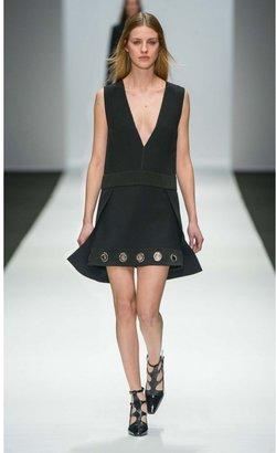 Vanessa Bruno Crepe dress