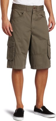Dickies Men's 13 Inch Twill Relaxed Fit Cargo Work Short