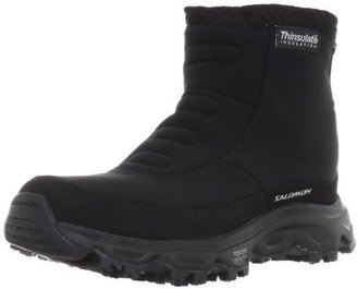 Salomon Women's Tactile 2 TS WP W Snow Boot
