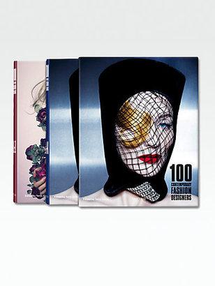 Taschen 100 Contemporary Fashion Designers